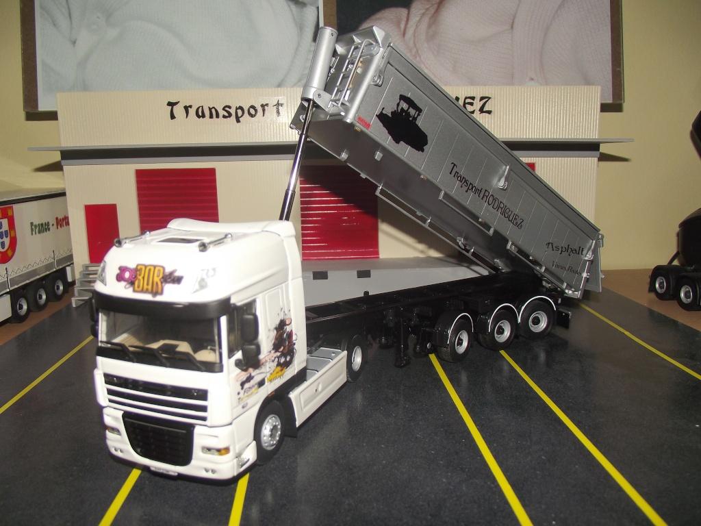 Miniatures camions 1/50 et 1/43 de David 36. Daf_310