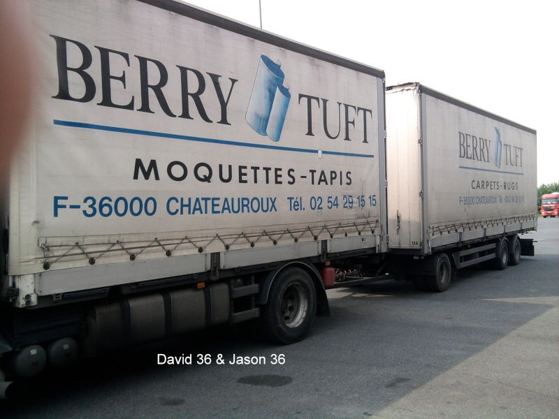 Inter Transports (Chateauroux) (36) Mi_for13