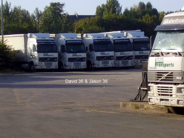Inter Transports (Chateauroux) (36) Mi_for14