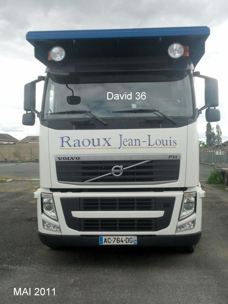 Raoux Jean-Louis (Le Poinçonnet, 36) Photo037