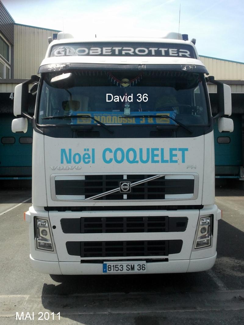 Noël Coquelet (Montierchaume, 36) Photo069