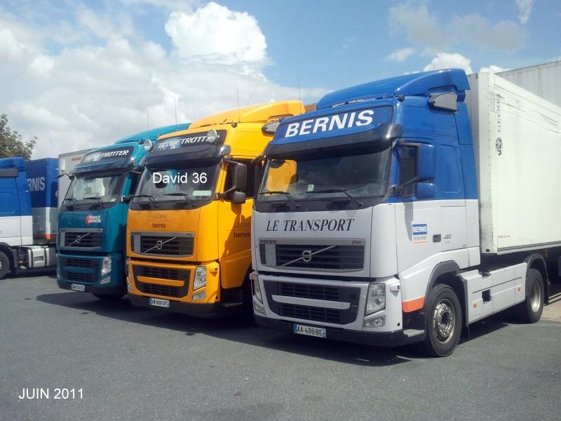 Groupe Bernis Geodis France Express Photo109