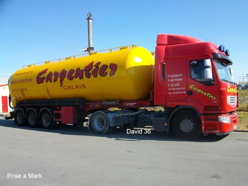 Carpentier.(Calais 62) Transp16