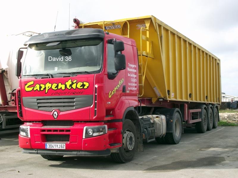 Carpentier.(Calais 62) Transp17