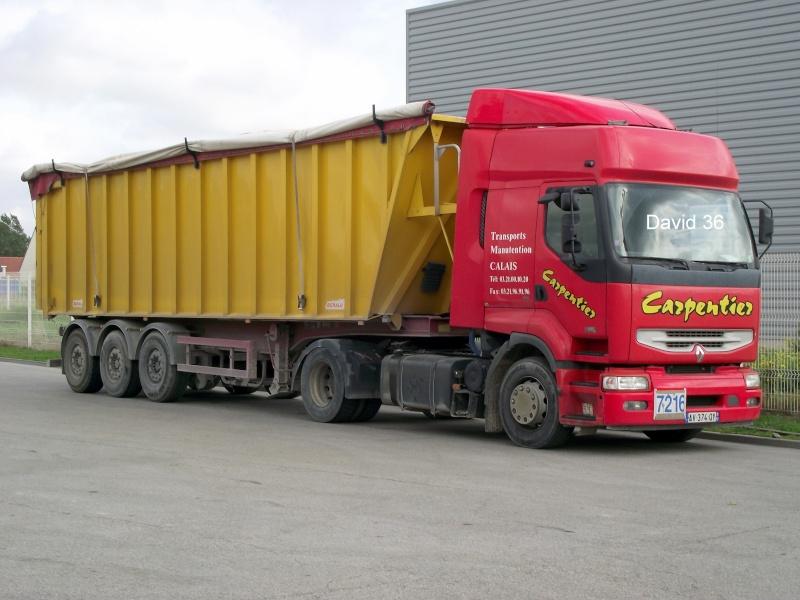 Carpentier.(Calais 62) Transp18