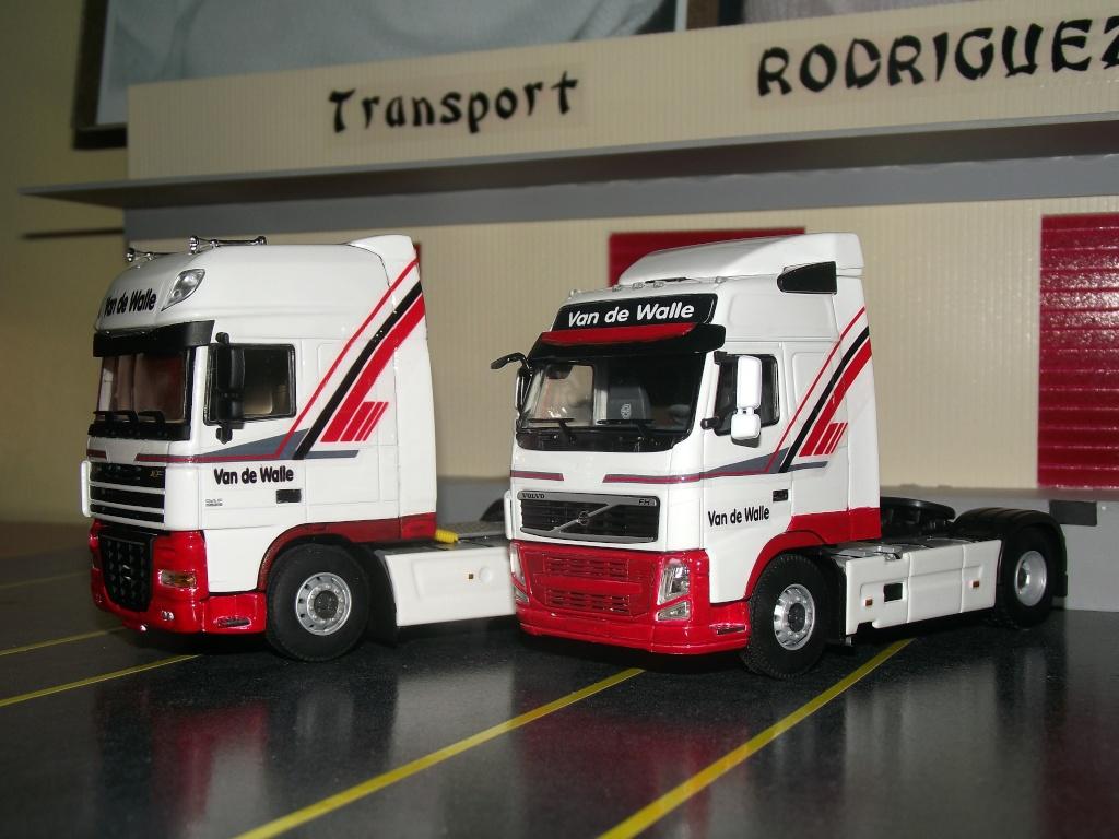 Miniatures camions 1/50 et 1/43 de David 36. Van_de15