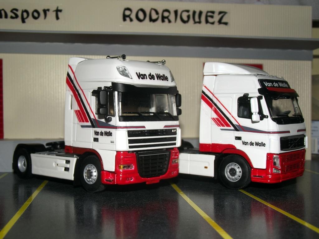 Miniatures camions 1/50 et 1/43 de David 36. Van_de16