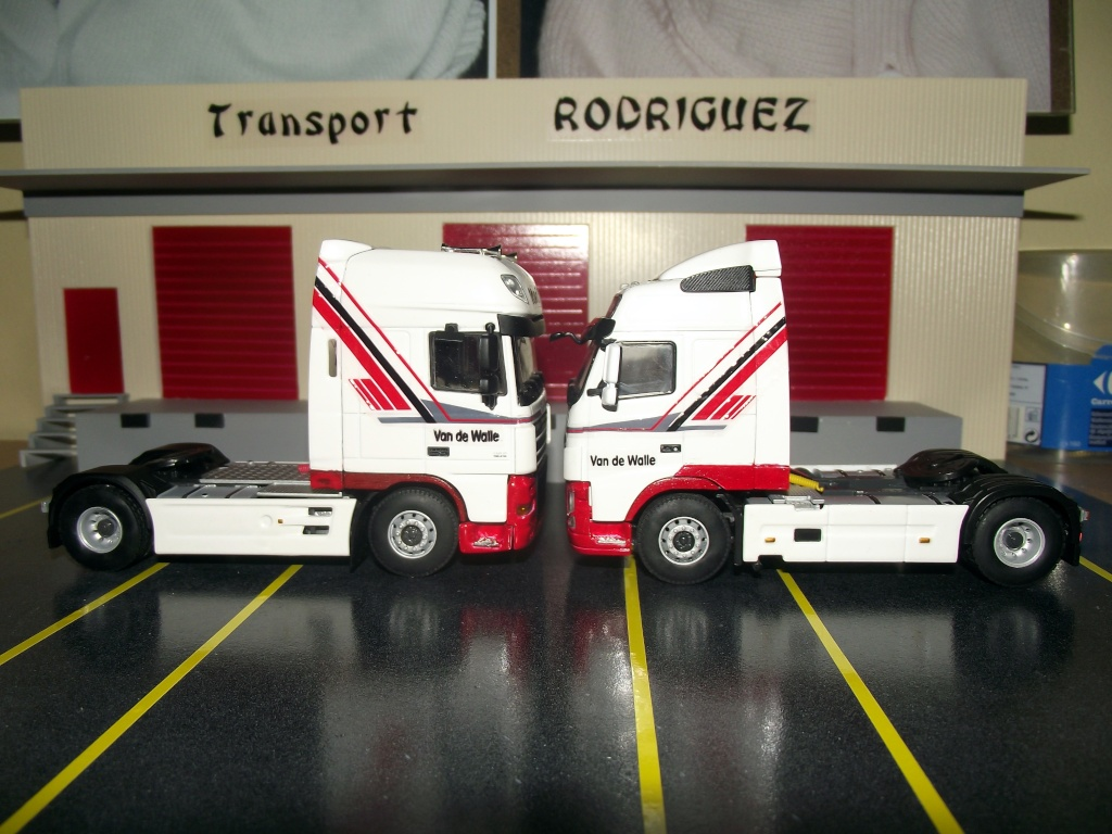 Miniatures camions 1/50 et 1/43 de David 36. Van_de17