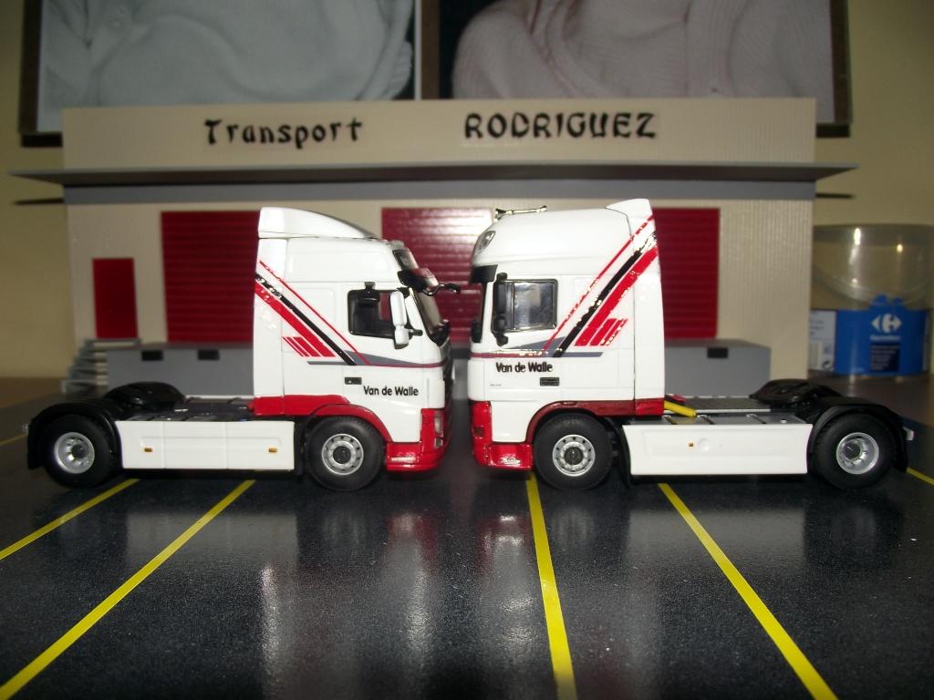 Miniatures camions 1/50 et 1/43 de David 36. Van_de18