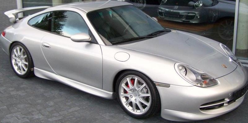 Vend 996 GT3 MKI  65661810
