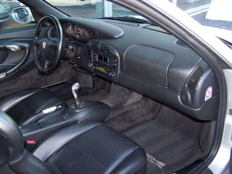 Vend 996 GT3 MKI  65661811