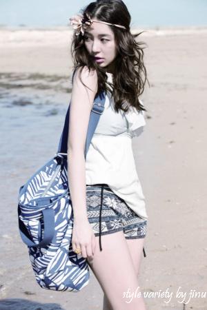 [K-Actrice] Yoon Eun Hye 20091210