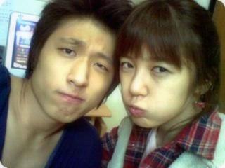[K-Actrice] Yoon Eun Hye 20100913