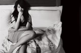 [K-Actrice] Yoon Eun Hye 97363510