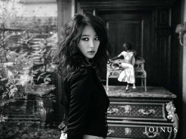 [K-Actrice] Yoon Eun Hye J1100810