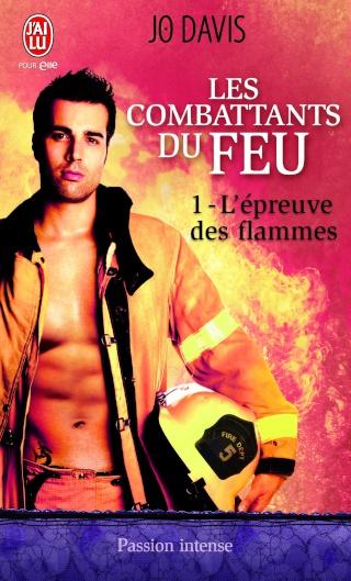 Les combattants du feu, Tome 1 : L'Epreuve des flammes 97822931