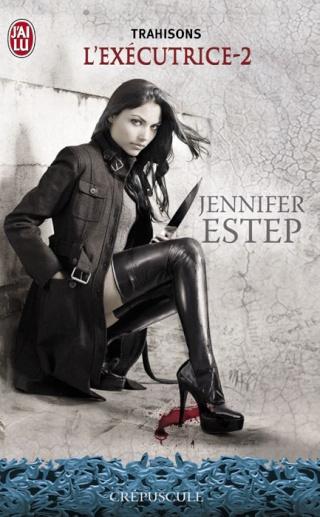 L'Exécutrice (série) - Jennifer Estep 97822942