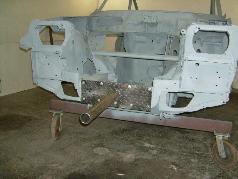 reconstruction de ma r5 turbo brulé - Page 3 R5_t111