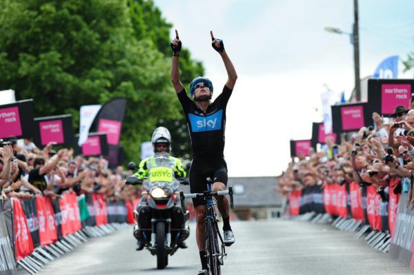 CHAMPIONNAT DE GRANDE-BRETAGNE SUR ROUTE -- 26.06.2011 W14