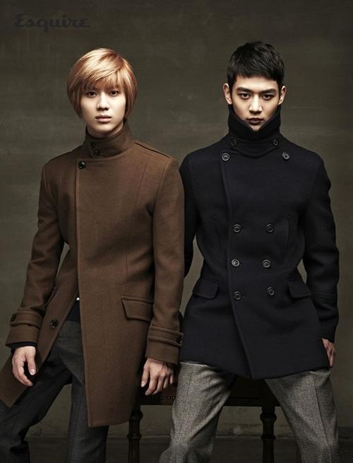 [PHOTOSHOOT] 2min for Esquire Korea 95063710