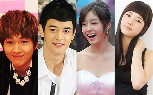 [NEWS]New Music Core MCs Revealed Tumblr83