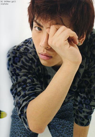 [PHOTOS] SHINee Hello Album Scans Viewim10