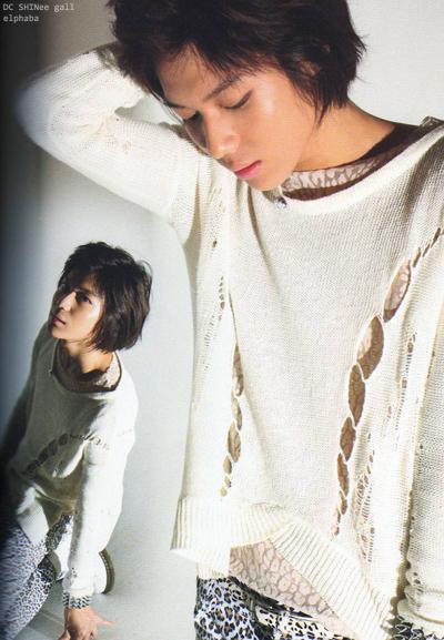 [PHOTOS] SHINee Hello Album Scans Viewim13