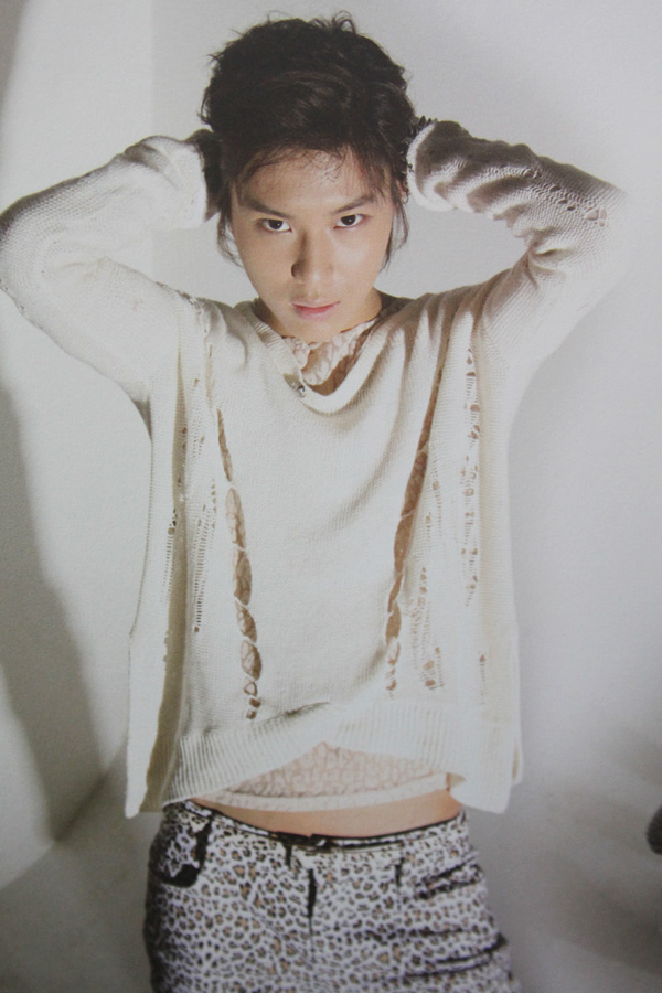 [PHOTOS] SHINee Hello Album Scans Viewim15