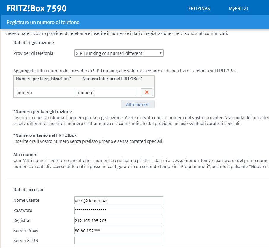 Configurazione VOIP Ascotlc su FritzBox 7590 Fonia10