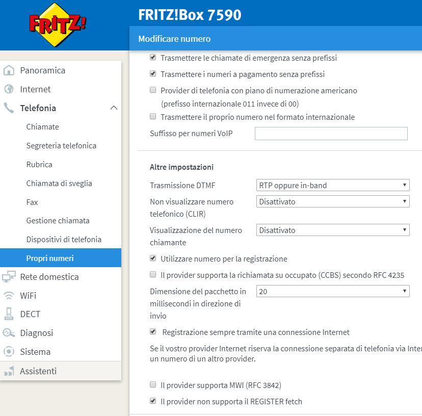 guida inserimento VOIP Tiscali 7490 - Pagina 4 Regist10