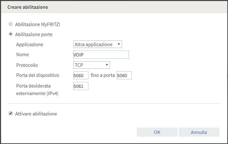 Fastgate, Clouditalia e Fritz 7390: niente telefonate in uscita Voip11