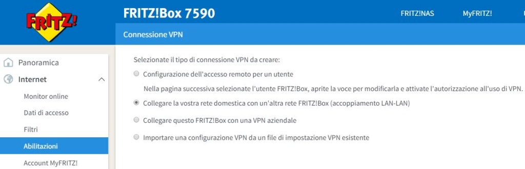 VPN per SmartTv Vpn10