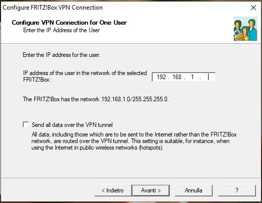 VODAFONE STATION E FRITZBOX 7490 IN CASCATA (NO VPN/MYFRITZ) - Pagina 2 Vpn11