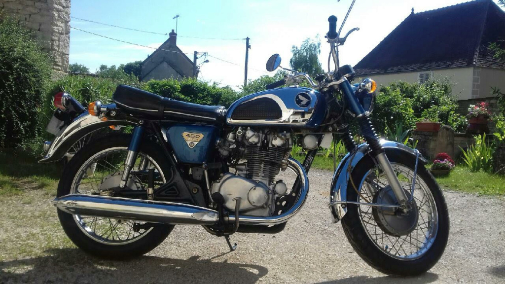 Histoire de la moto. - Page 2 450_514