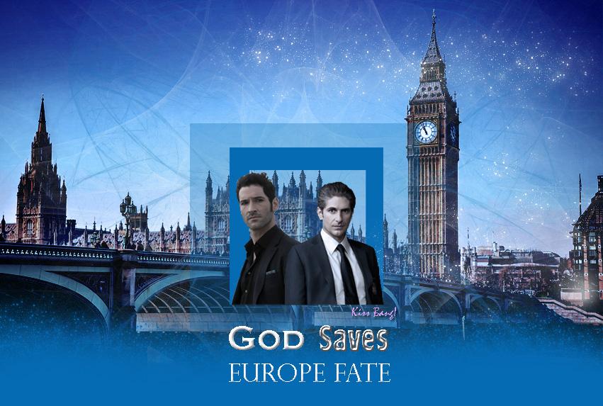 God Saves Europe Fate