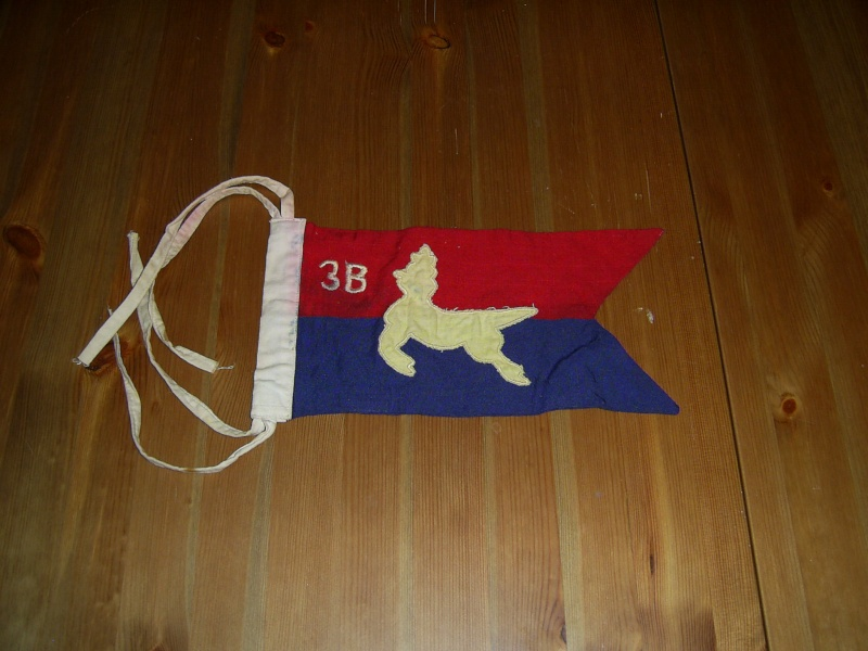 Pennants and Guidons - Weekend Finds Pennan13