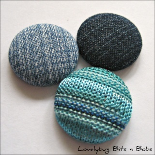 Lovelybug Bits n Bobs FABRIC BUTTONS! Just_b10
