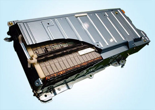 Toyota to Recycle Used Nickel For New Batteries Toyota10