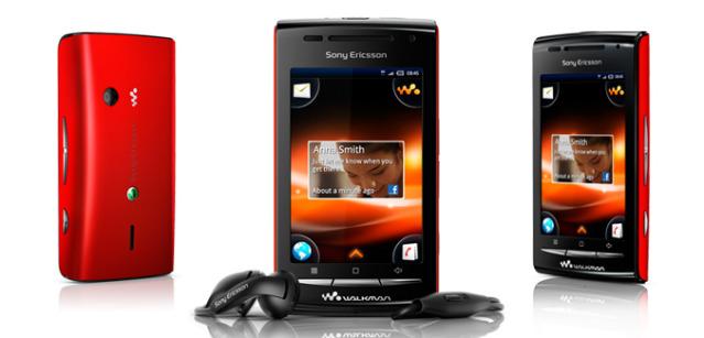 Sony Ericsson W8 Specs unveiled W810