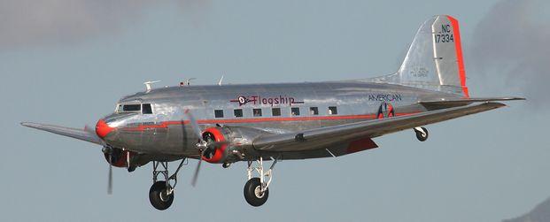 le  McDonnell Douglas Dc-310