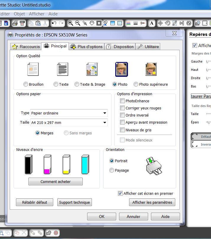 Utiliser un fichier JPG sur le logiciel Silhouette??? Captur35