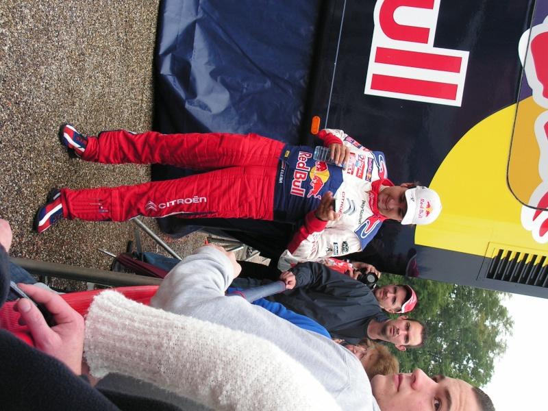 Retour du rallye ALSACE-VOSGES WRC Rallye14
