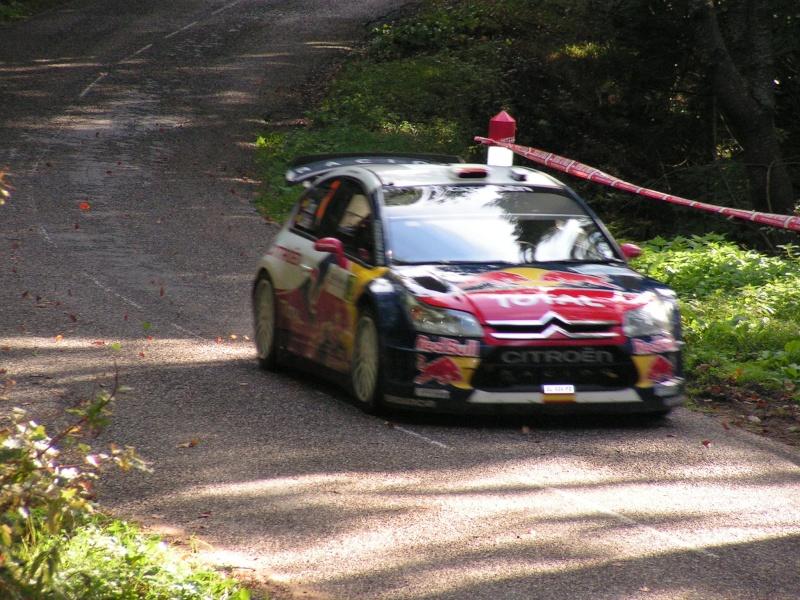 Retour du rallye ALSACE-VOSGES WRC Rallye23
