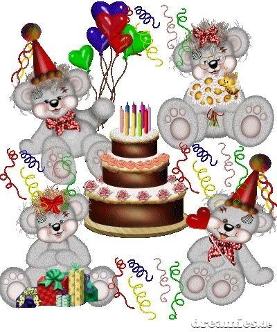 Melly1988 Alles gute zum Geburtstag Geburs10