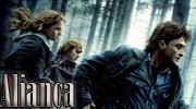 Escola de Magia e Bruxaria de Hogwarts - Profeta Diario Alinaa10