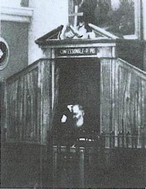 Padre Pio thaum ua neej nyob 82tl910