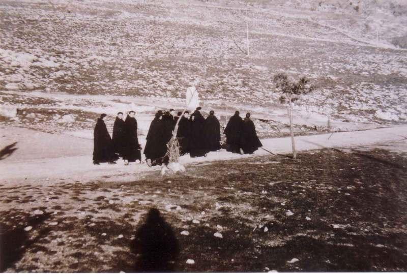 Padre Pio thaum ua neej nyob A4fb510