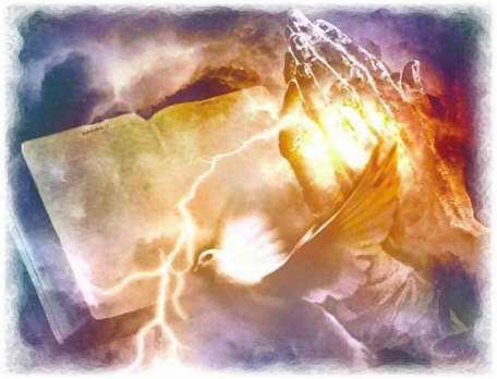 Txiv Plig Cwj Vuam Chiv Yaj Nthuav Ntawv Ntshiab Bible-10