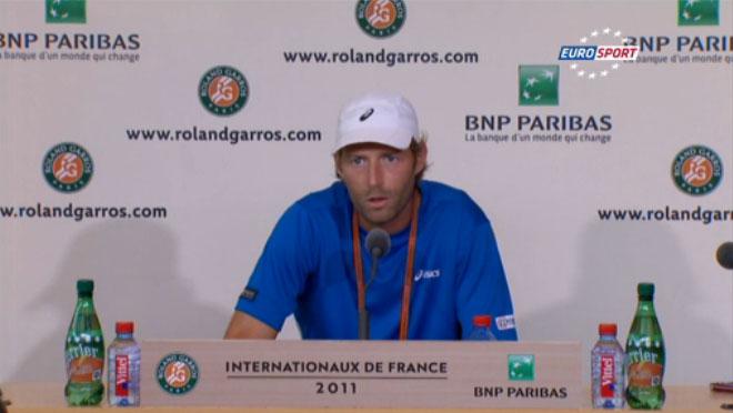 Video Roland Garros 2011 Srrgie12
