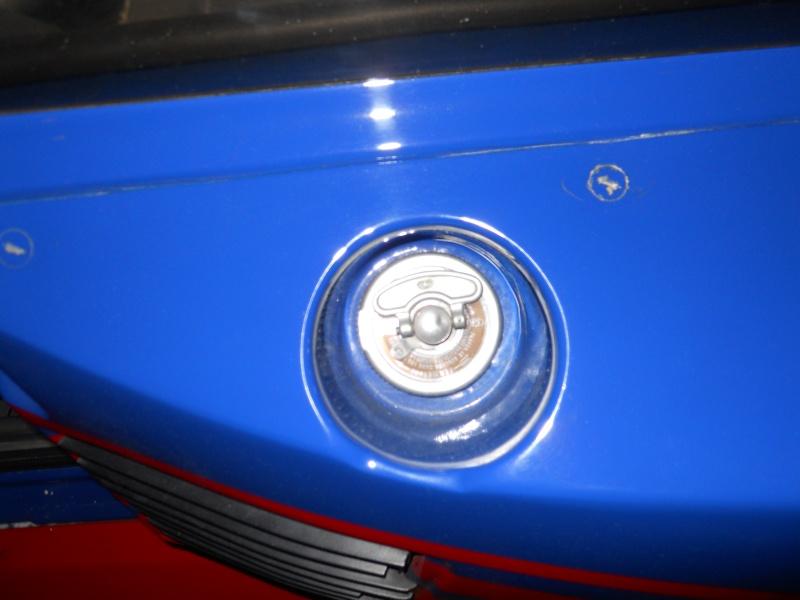 Lancement de la Restauration d'une Turbo... - Page 9 Dscn4013